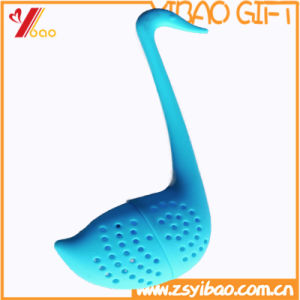 Bear High Temperature Edible FDA/Food Grade Material Silicone Tea Infuser/Tea Bag (YB-HR-4) pictures & photos