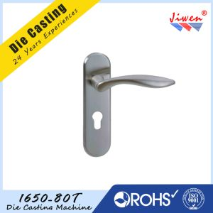 Zinc Die Casting for Door Lock Handle pictures & photos