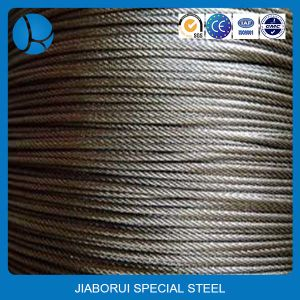 2mm Thickness 7X7 Stainless Steel Wire Ropes pictures & photos