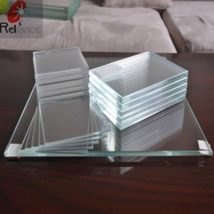 1.6-19mmultra Clear Float Glass/Low E Glass/Clear Float Glass/Building Glass pictures & photos