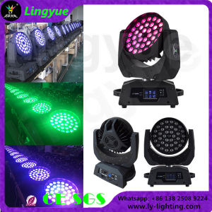 DJ Stage Light 36X18W DMX LED Beam Moving Head pictures & photos