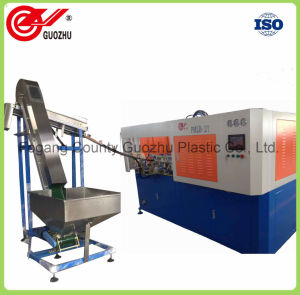 Blow Molding Machine for Max. Five Liters Bottle Double Station pictures & photos