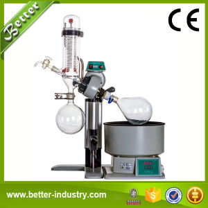 Spherical Sealing Rotary Evaporator pictures & photos