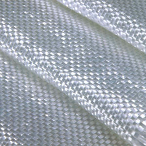 Mass Production E-Glass Woven Roving pictures & photos