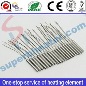 High Temperature Cartridge Heater Heating Rods pictures & photos