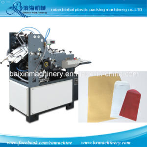 A3 A4 Paper Envelope Making Machine pictures & photos