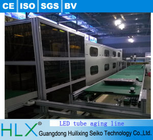Efficient LED Light Aging Line pictures & photos