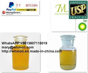 Injection Legal Anabolic Steroids Equipoise Boldenone Undecylenate pictures & photos