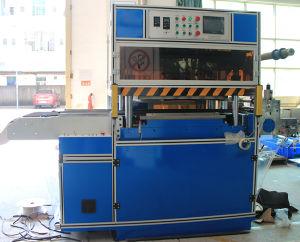 Way800 Hi-Speed Precision Die Cutting Machine pictures & photos