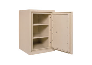 Hotel Safe Office Furniture with Electrical Lock/Lockfast for France Market pictures & photos