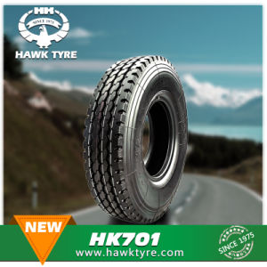 Tire Manufacturer for Truck Bus Tire 750r16 pictures & photos
