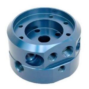 CNC Turning/Milling Parts with Anodizing, Galvanizing, Electroplating, Polishing, Blacken, Hardening pictures & photos