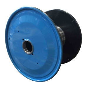 Steel Reel Drum Bobbin for Wire & Cable pictures & photos
