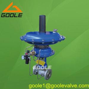 Pilot-Operated Automatic Pressure Regulating Valve (GAZZHP) pictures & photos