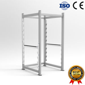 Gym Fitness Equipment Power Cage with Good Quality pictures & photos