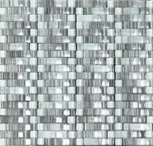 Bending Glass Mosaic and Stone for Border, Display, Workshop (M855037) pictures & photos