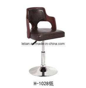 Commercial Bar Furniture Barstools with Back pictures & photos