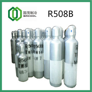 R508b Refrigerant Gas for Medical Freezers pictures & photos