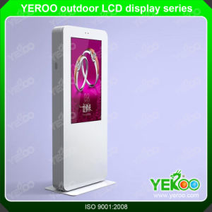 Outdoor Touch LCD Kiosk Display pictures & photos