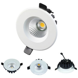 2017 Hot Selling New Products IP65 Recessed Downlight pictures & photos
