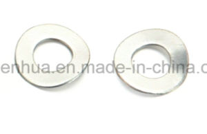 Curved and Wave Spring Washer (DIN137A&B) pictures & photos