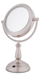 7′′ Hot Sell Classic LED Desktop Cosmetic Mirror