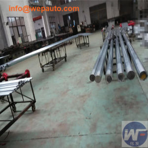 Hydraulic Power Units Type Ck45 Hard Chrome Plating Steel Rods pictures & photos