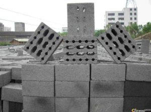 Hot Sale Construction Machine Concrete Block Machine in India (QT3-15) pictures & photos