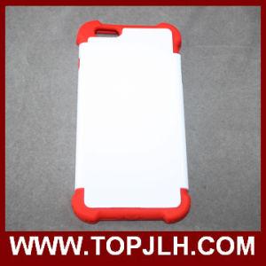 2 In1 Custom Phone Case for iPhone 6 S Plus