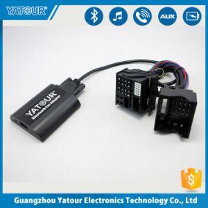 (E36/E38/E39/E46/1200LT/X3/X5...) Car Stereo System Aux Bluetooth Adapter for BMW pictures & photos