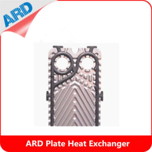 Gea Vt20 Vt20ht Plate Heat Exchanger Plate AISI304/316 Ti Material pictures & photos
