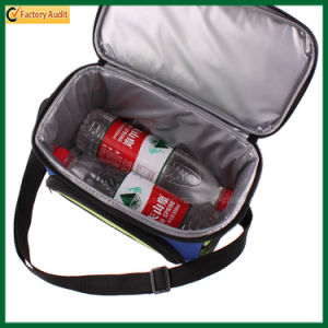 Wholesale Promotion 600d Polyester Insulated Cooler Bag (TP-CB372) pictures & photos