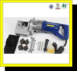Handhled Hydraulic Puncher Machine Mhp-20 pictures & photos