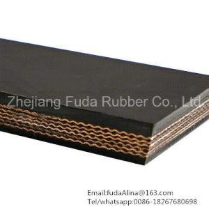 Cut Edge Acid Resistant Conveyor Belt pictures & photos