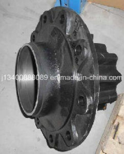 Truck Part- Wheel Hub Rear 10 Holes pictures & photos