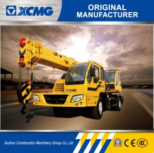 XCMG 12 Ton New Mini Truck Crane for Sale pictures & photos