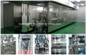 Non-PVC Soft Transfusion Bag Production Line pictures & photos