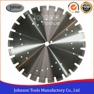 450mm Cutting Saw Blade: Laser Saw Blade for Asphalt pictures & photos