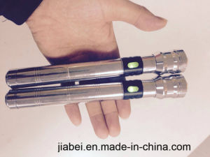 Green Laser Pointer Applicable for Teachers, Astronomers, Hiking, Traveling, Guide pictures & photos