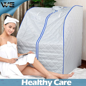 Foldable Best Outdoor Portable Far Infrared Sauna Room pictures & photos