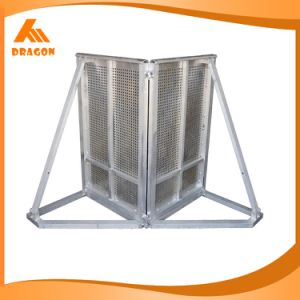 Factory Price Used Aluminum Crowed Barricade, Concert Barricade pictures & photos