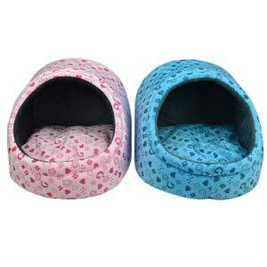 Wholesale Luxury Pet Beds Dog Bed House pictures & photos