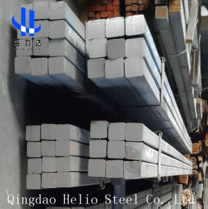 S20c AISI 1020 Iron Ms Steel Square Solid Bars pictures & photos