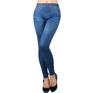 Fashion Women Low Price Tight Legging pictures & photos