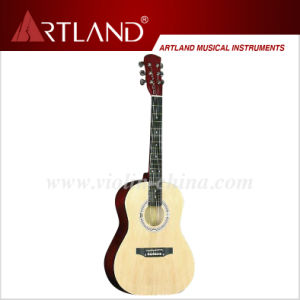 Linder Top Back&Side Acoustic Guitar (AG360) pictures & photos