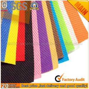 Eco Friedly 100% PP Nonwoven Textile and Fabric pictures & photos