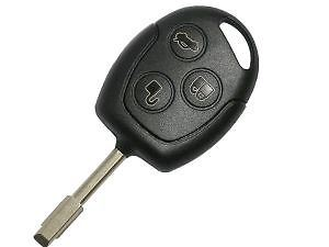 Car Key Remotes for Ford Focus, Fiesta, Mondeo, S-Max etc. pictures & photos
