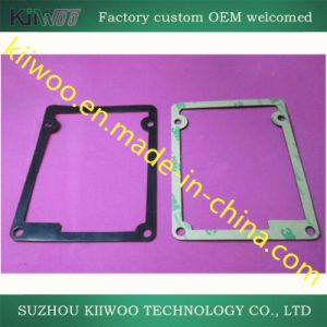 Factory Manufacturer Silicone Rubber Adhesive Gasket pictures & photos