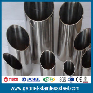 Schedule 40 304 Stainless Steel 1000mm Diameter Pipe Price pictures & photos