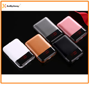 Best Price Quick USB Charger 2.1A Portable Mobile Power Bank 10000mAh pictures & photos